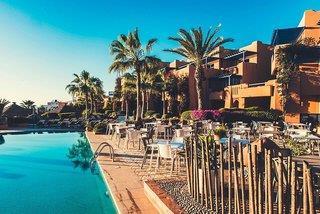 Paradis Plage Surf Yoga & Spa Resort Taghazout, Marokko
