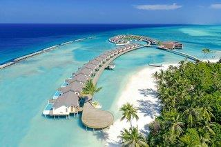 Atmosphere Kanifushi Maldives Lhaviyani (Faadhippolhu) Atoll, Malediven