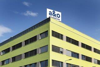 A & O Hauptbahnhof Hotel & Hostel Graz Graz, Österreich