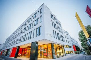 Holiday Inn Munich - Westpark München, Deutschland