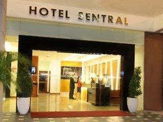 Hotel Sentral Kuala Lumpur Angebot aufrufen