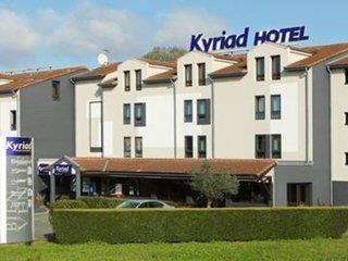 Kyriad Poitiers Sud - Aeroport Angebot aufrufen