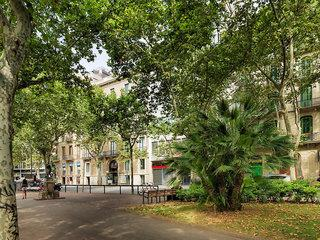 H10 Urquinaona Plaza Barcelona, Spanien