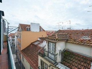 Portugal Ways Lisbon City Apartments