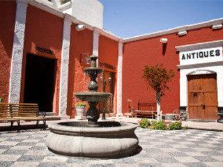 Hotel San Agustin Posada del Monasterio Angebot aufrufen