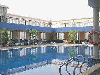 Dynasty Hotel Kuala Lumpur Angebot aufrufen