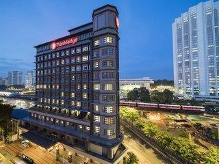 Geo Hotel Kuala Lumpur Angebot aufrufen