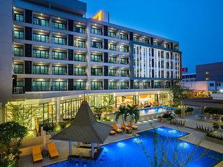 Hotel J Pattaya Angebot aufrufen