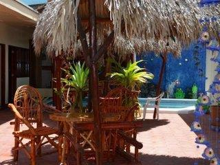 Art Hotel Managua Nicaragua Angebot aufrufen