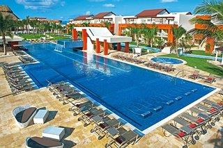 Breathless Punta Cana Resort & Spa - Erwachsenenhotel Playa Uvero Alto, Dominikanische Republik