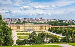 HB1 Design & Budget Hotel Wien-Schönbrunn