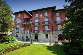 Milenij Hotel Sveti Jakov Angebot aufrufen