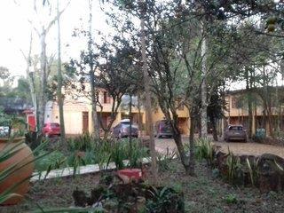 Myhotel Eco Lodge Iguazu bei Urlaub.de - Last Minute