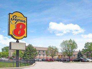 Super 8 O´ Hare/Chicago/Elk Grove Village