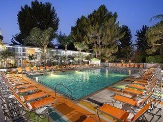 Sportsmen's Lodge Studio City (Los Angeles City), USA