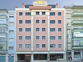 Real Residencia Touristic Apartments