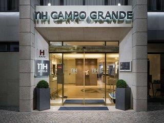 NH Campo Grande