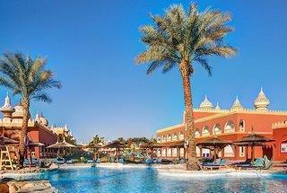 Alf Leila Wa Leila 1001 Nacht in Hurghada