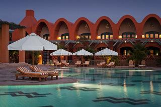 Sheraton Miramar Resort in El Gouna