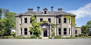Tinakilly Country House in Rathnew (Wicklow)