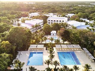 ClubHotel Riu Tequila Playa del Carmen, Mexiko