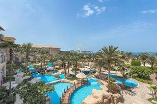 The Ritz-Carlton Dubai Dubai, Vereinigte Arabische Emirate
