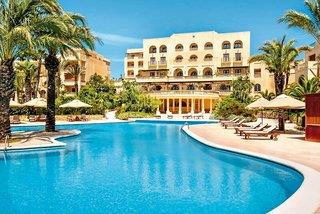 Kempinski San Lawrenz Resort San Lawrenz (Gharb-Insel Gozo), Malta