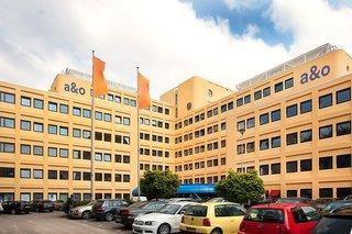 A & O Amsterdam Zuidoost Angebot aufrufen