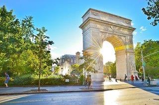 Holiday Inn Manhattan Financial District New York City - Manhattan, USA