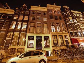 Amsterdam Mansion Angebot aufrufen