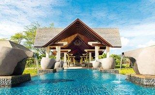 The H Resort Beau Vallon Beach Baie Beau Vallon (Insel Mahé), Seychellen