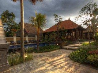 Inata Monkey Forest Hotel Ubud Angebot aufrufen