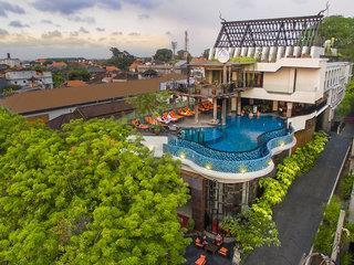 Sun Island Hotel & Spa Legian bei Urlaub.de - Last Minute