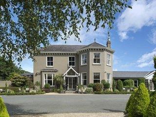 Summerhill House Hotel in Enniskerry (County Wicklow)