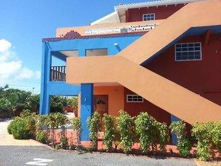 Nos Krusero Apartments Westpunt (Insel Curacao), Curacao