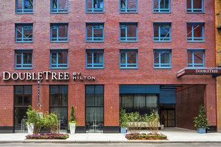 DOUBLETREE BY HILTON HOTEL NEW YORK -...