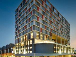 KIP Hotel Kuala Lumpur Angebot aufrufen