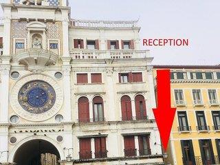 San Marco Luxury - Canaletto Suites bei Urlaub.de - Last Minute
