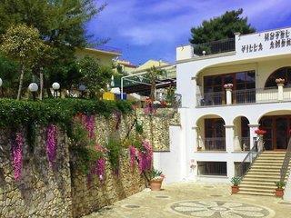 Villa Americana Park Hotel Angebot aufrufen