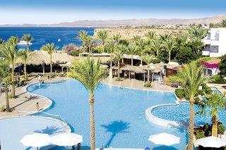 Jaz Fanara Resort & Residence in Ras um el Sid (Sharm el Sheikh)