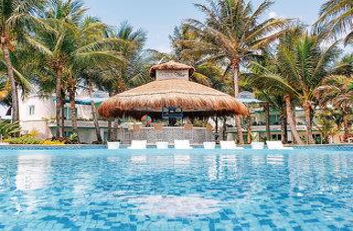 Azul Beach Hotel by Karisma Puerto Morelos, Mexiko