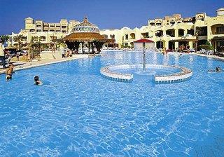 Sunny Days Palma de Mirette Resort in Hurghada, Ägypten