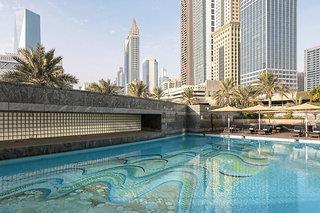 Jumeirah Emirates Towers Dubai, Vereinigte Arabische Emirate