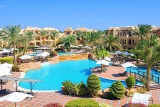 Steigenberger Coraya Beach - Erwachsenenhotel Marsa Alam, Ägypten