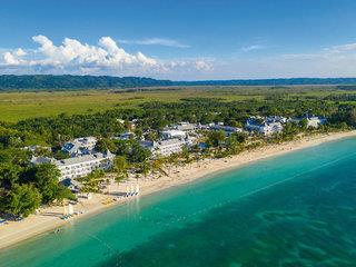 Riu Palace Tropical Bay Negril, Jamaika