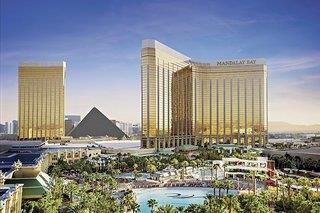 Mandalay Bay Resort & Casino Las Vegas, USA