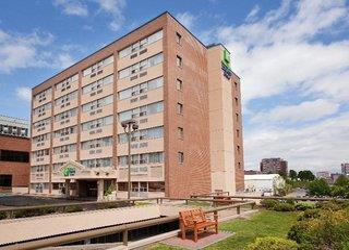 Holiday Inn Express & Suites Saint John Harbour Side Angebot aufrufen