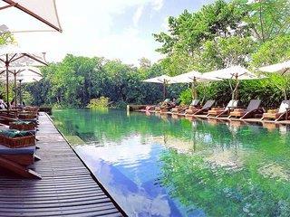 Maya Ubud Resort & Spa Ubud (Gianyar - Insel Bali), Indonesien