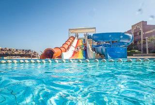 Sunny Days El Palacio Resort & Spa in Hurghada, Ägypten