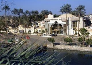 Cataract Pyramids Resort in Gizeh (Giza), Ägypten